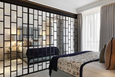 The Wilberforce: Bedroom