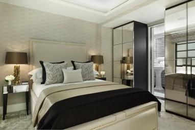 The Wren: Guest suite