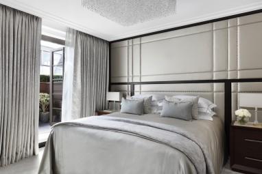 The Brummell Penthouse: Guest suite
