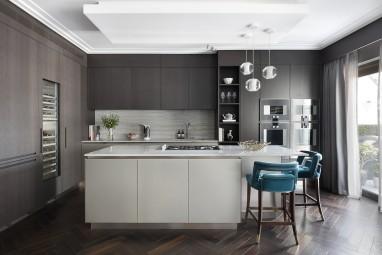 The Brummell Penthouse: Kitchen
