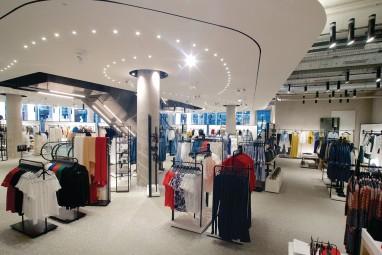 Retail Element